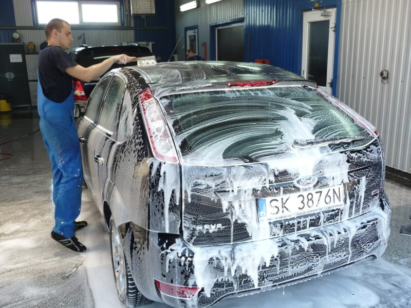 Timeless Car Cleaning Brisbane