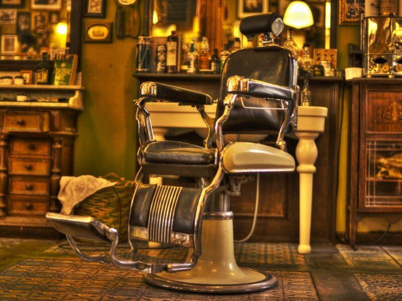The Cartels Barber Shop Cairns
