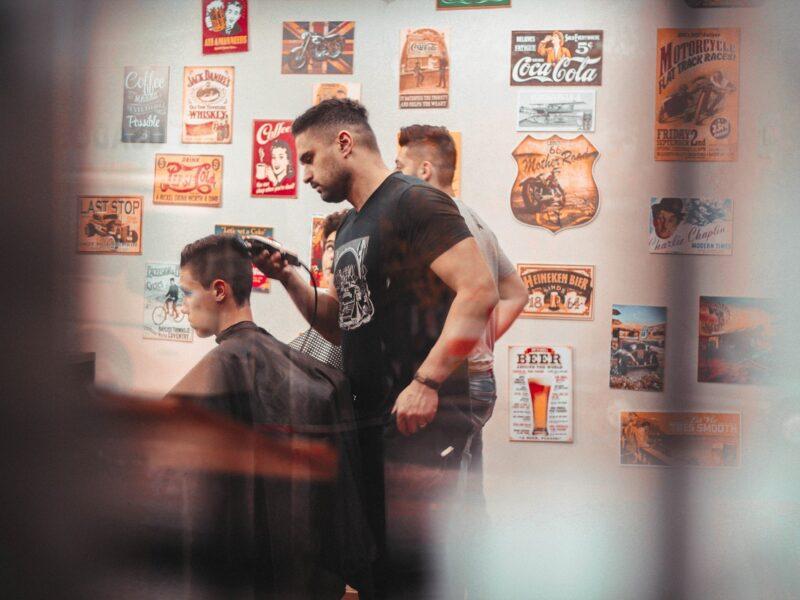 Refuge Barbers & Apparrel Cairns