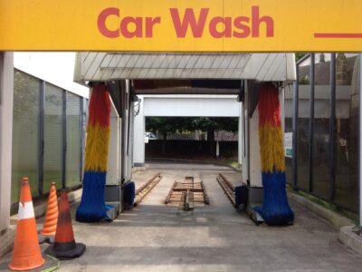 Avanti Carwash Cairns