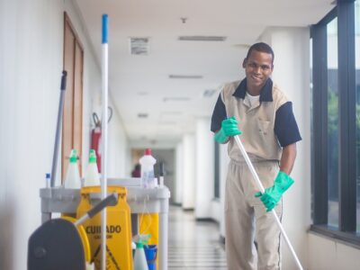 Corporate Cleaning Services Townsville