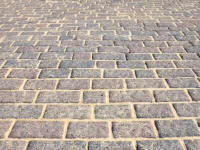 Driveway Pressure Cleaning Cairns