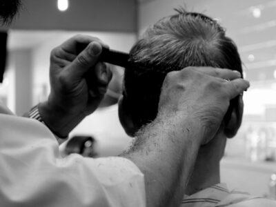 Toddies Barbers Cairns