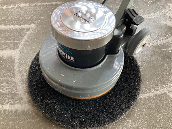 Cairns Garage Floor Cleaning Service