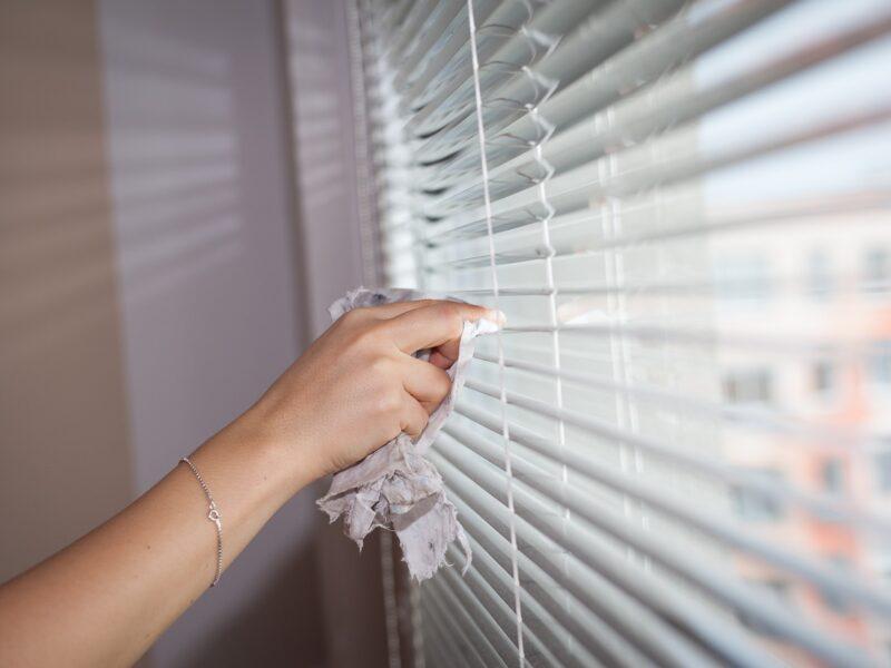 Advanced Blind And Window Cleaning Brisbane