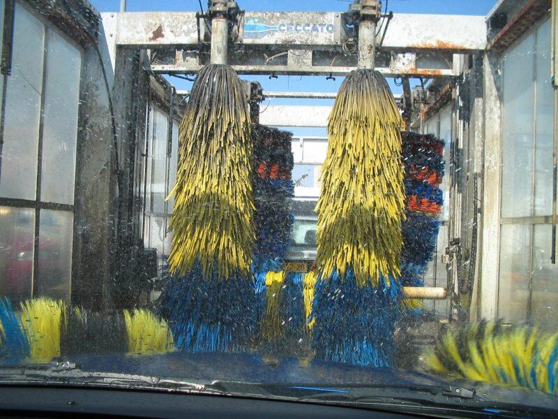 Wash Me Carwash Townsville