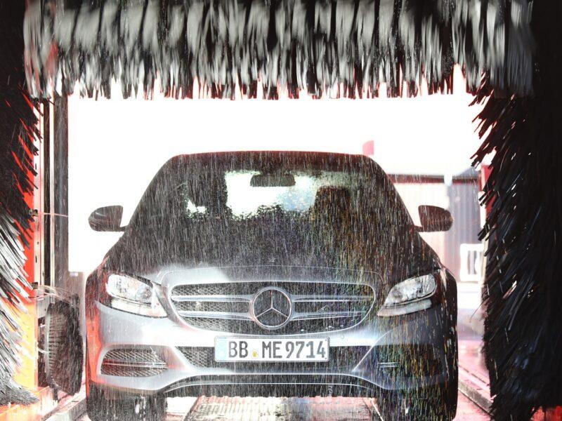 Star Car Wash Townsville