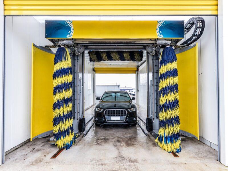 Northshore Car Wash Townsville